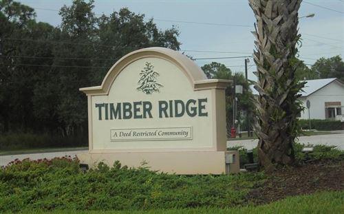 Photo of 695 Timber Court SW #102, Vero Beach, FL 32962 (MLS # RX-10661761)