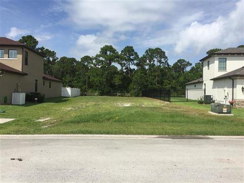 Photo of 161 SE Via Visconti, Port Saint Lucie, FL 34952 (MLS # RX-10694761)