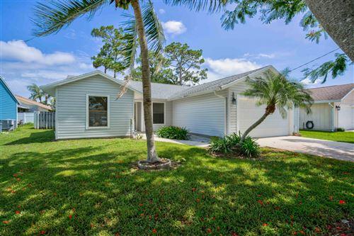 Photo of 6243 Barbara Street, Jupiter, FL 33458 (MLS # RX-10731761)
