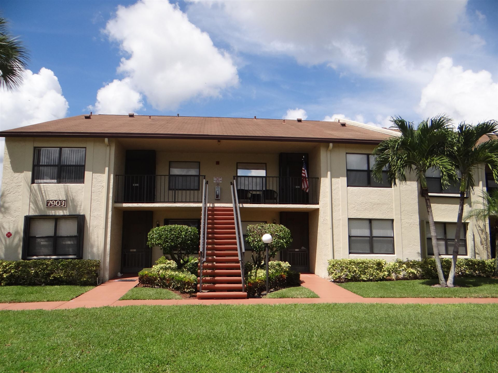 7903 Willow Spring Drive #1112, Lake Worth, FL 33467 - #: RX-10650761