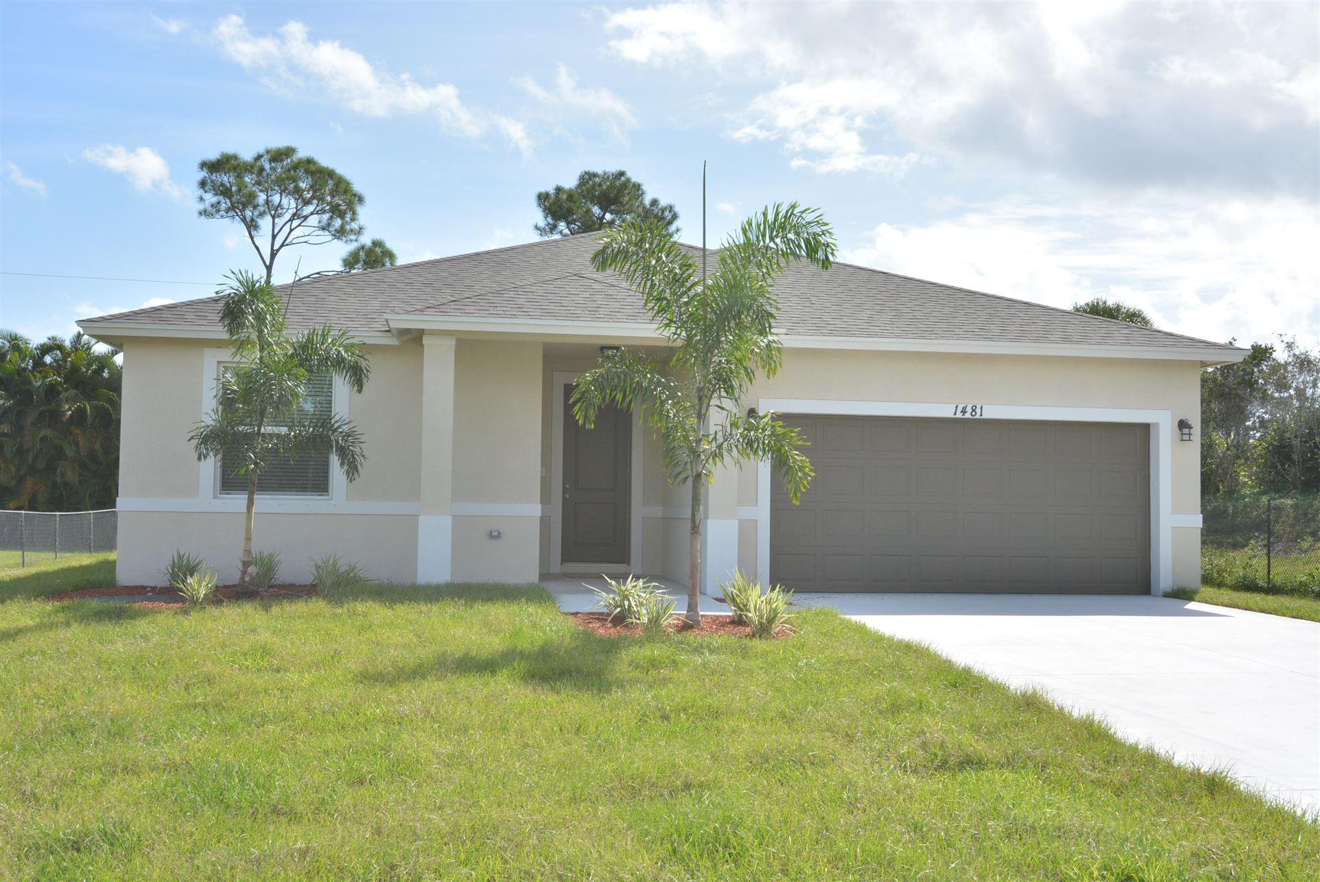 5442 NW Comer Street, Port Saint Lucie, FL 34986 - #: RX-10660761