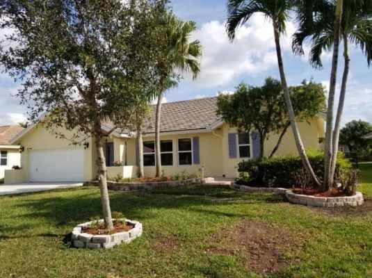 5533 NW 58th Terrace, Coral Springs, FL 33067 - #: RX-10663761