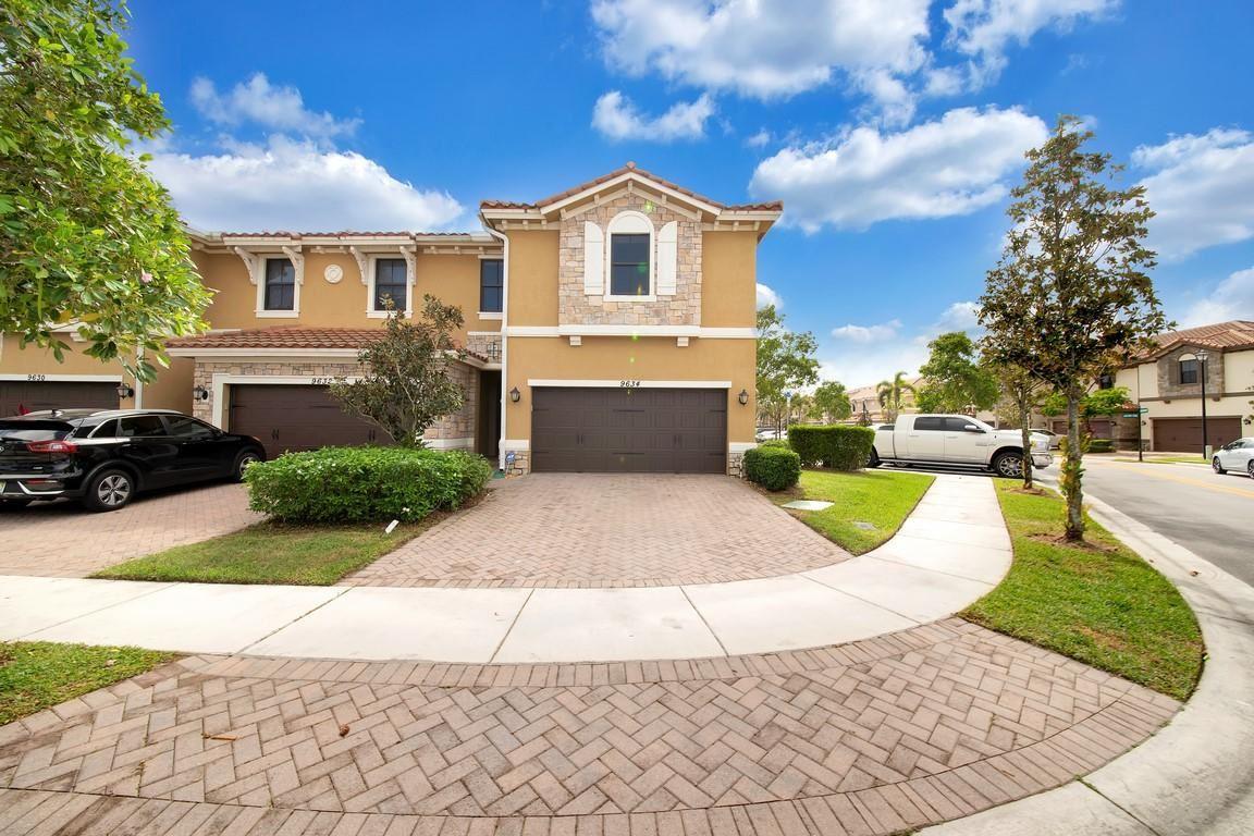 9634 Waterview Way, Parkland, FL 33076 - #: RX-10669761