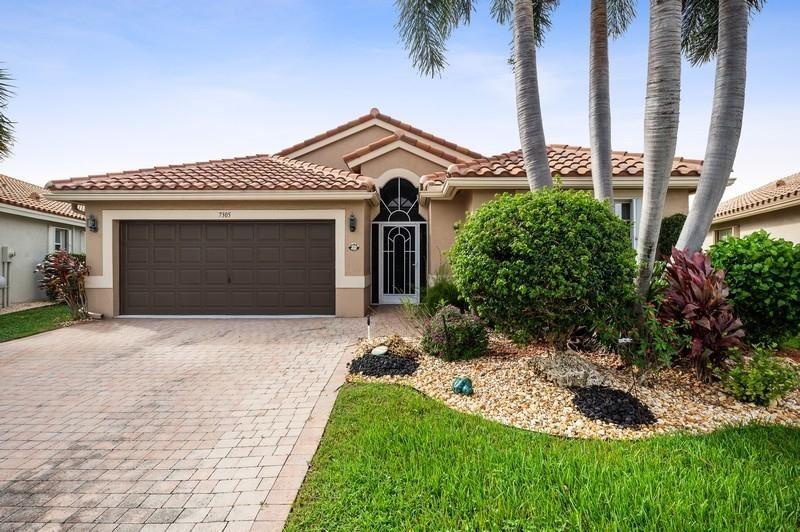 7305 Haviland Circle, Boynton Beach, FL 33437 - #: RX-10670761