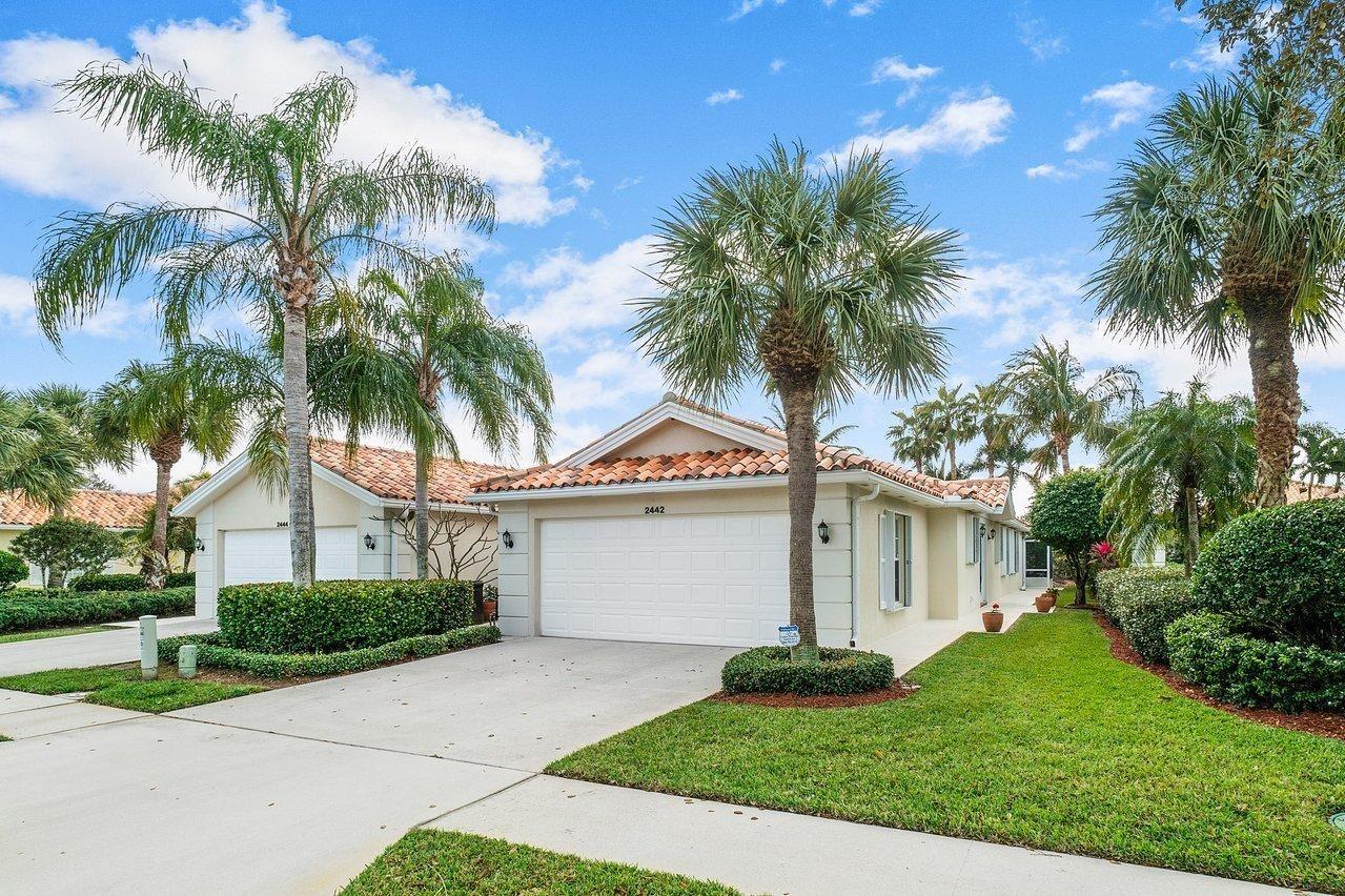 2442 SW Parkside Drive, Palm City, FL 34990 - #: RX-10685761