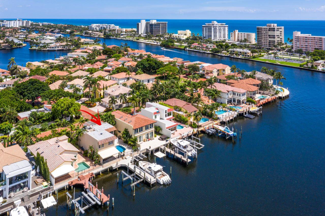 500 Commodore Circle, Delray Beach, FL 33483 - MLS#: RX-10690761