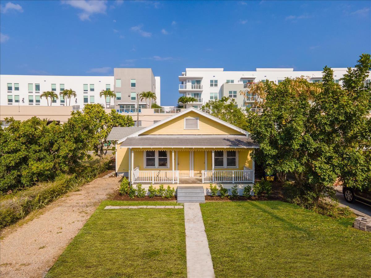 229 SE 4th Avenue, Delray Beach, FL 33483 - MLS#: RX-10702761