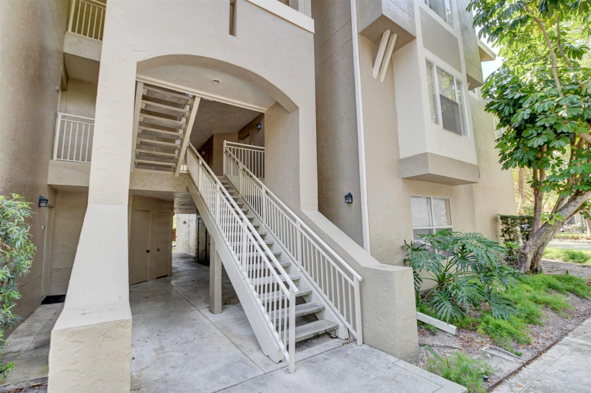 1745 Palm Cove Boulevard #3-207, Delray Beach, FL 33445 - MLS#: RX-10708761