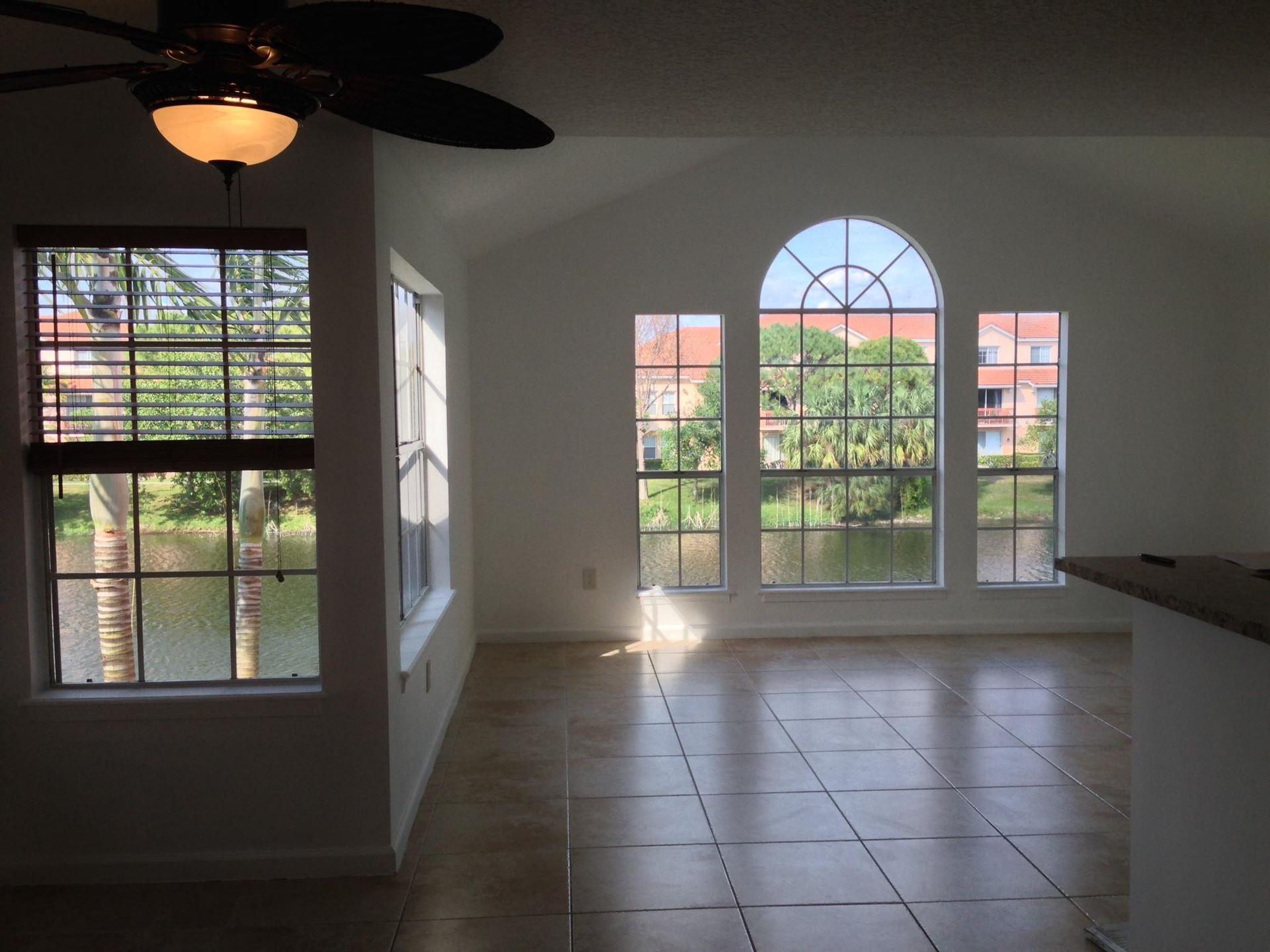 Photo of 1365 Crystal Way #P, Delray Beach, FL 33444 (MLS # RX-10709761)