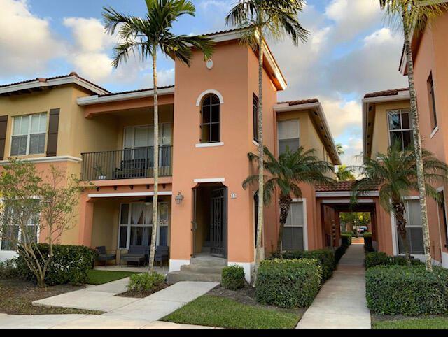 3549 Forest Hiil Boulevard Boulevard #19, West Palm Beach, FL 33406 - MLS#: RX-10740761