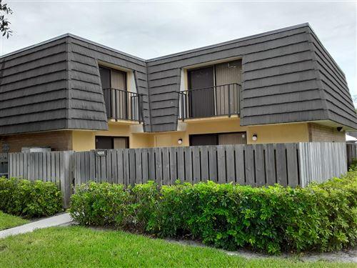 Foto de inmueble con direccion 4009 40th Way West Palm Beach FL 33407 con MLS RX-10640762