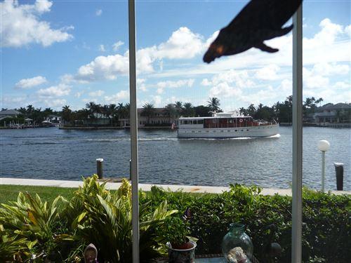 Photo of 646 Snug Harbor Drive #H101, Boynton Beach, FL 33435 (MLS # RX-10752762)