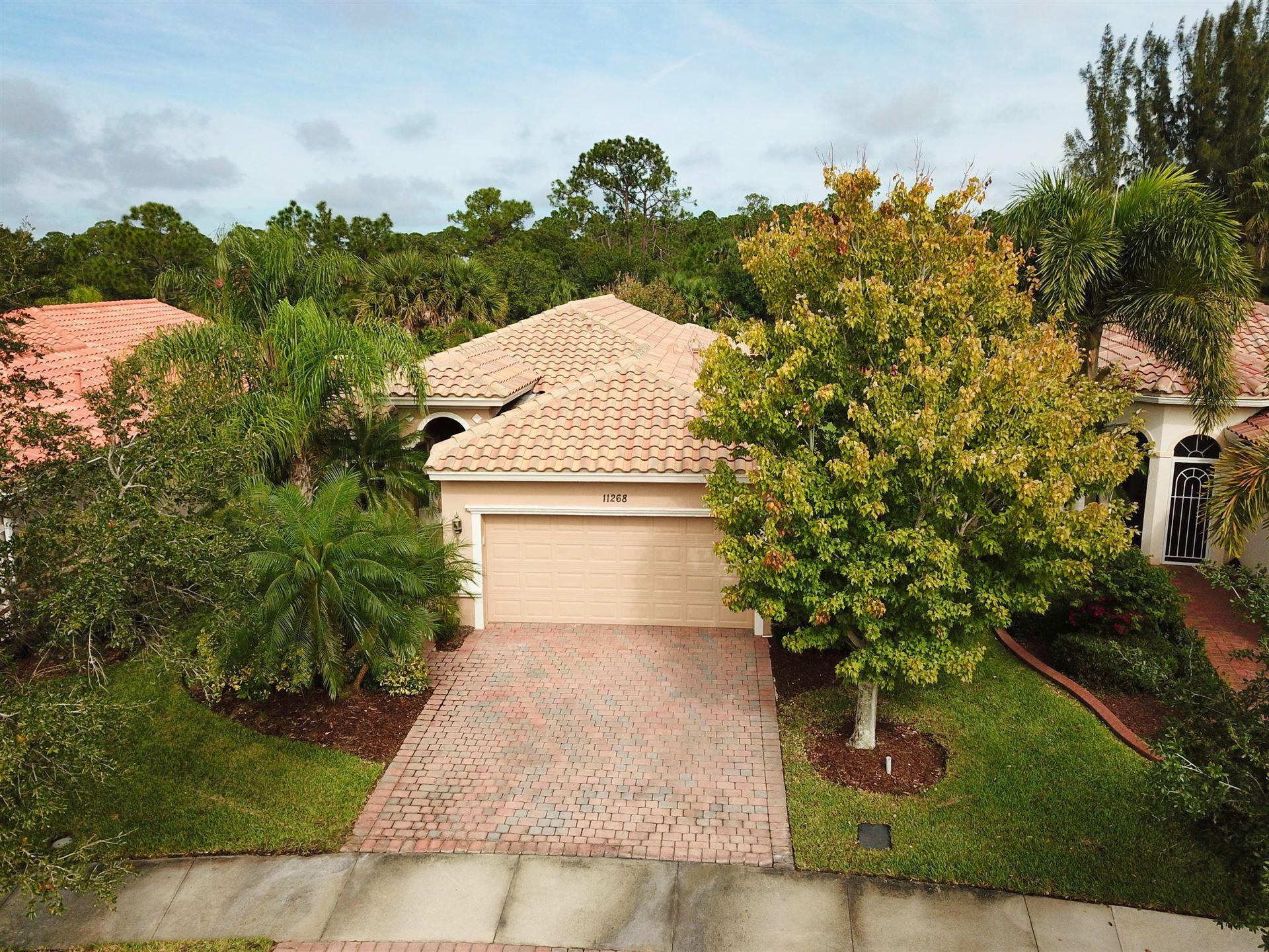 11268 SW Birch Tree Circle, Port Saint Lucie, FL 34987 - #: RX-10579762