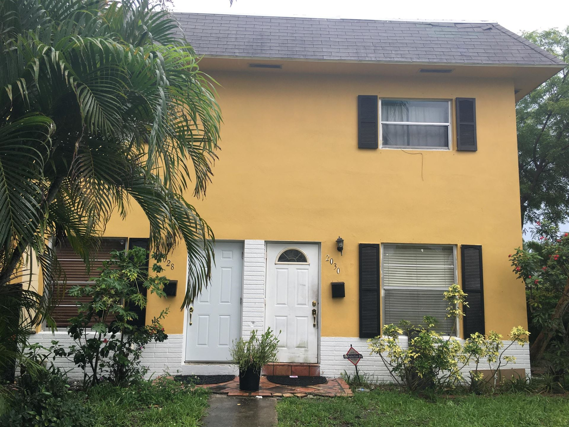 2028-2030 Dock Street, West Palm Beach, FL 33401 - #: RX-10627762
