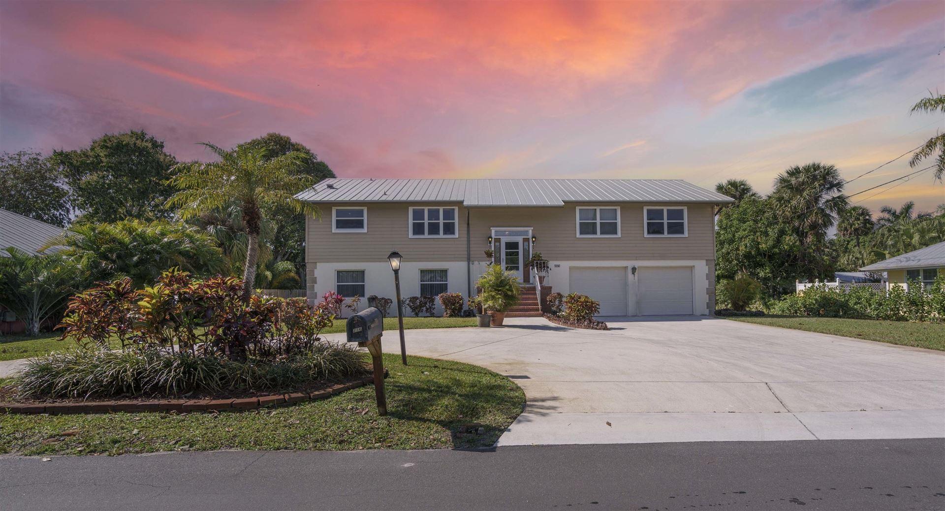216 SE Flamingo Avenue, Stuart, FL 34996 - #: RX-10690762