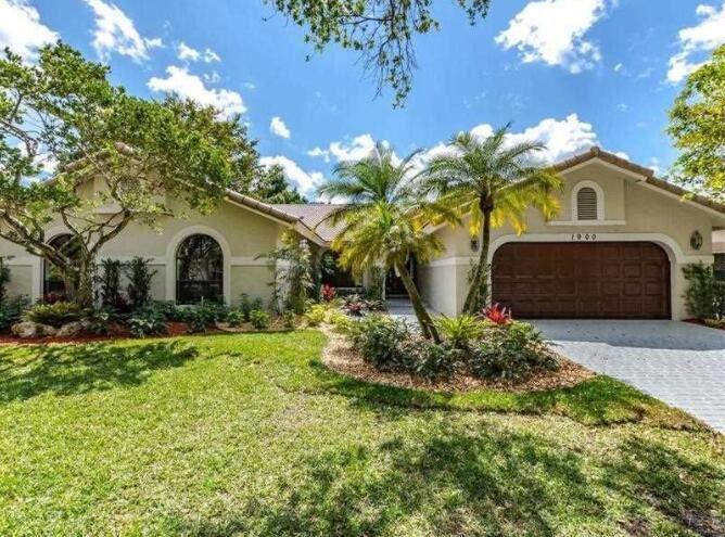 1900 Augusta Terrace, Coral Springs, FL 33071 - MLS#: RX-10711762