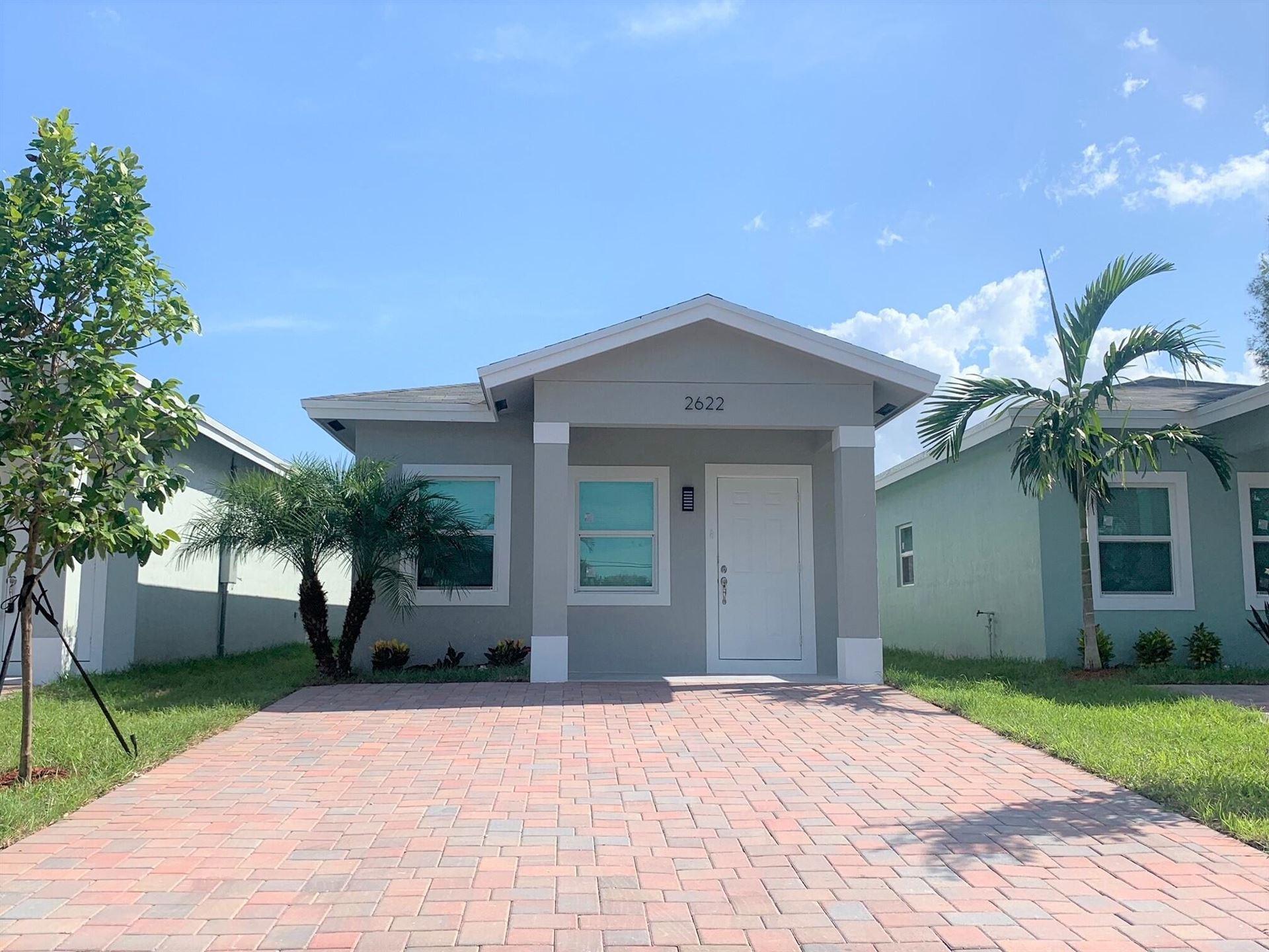 2618 Saginaw Avenue, West Palm Beach, FL 33409 - MLS#: RX-10731762