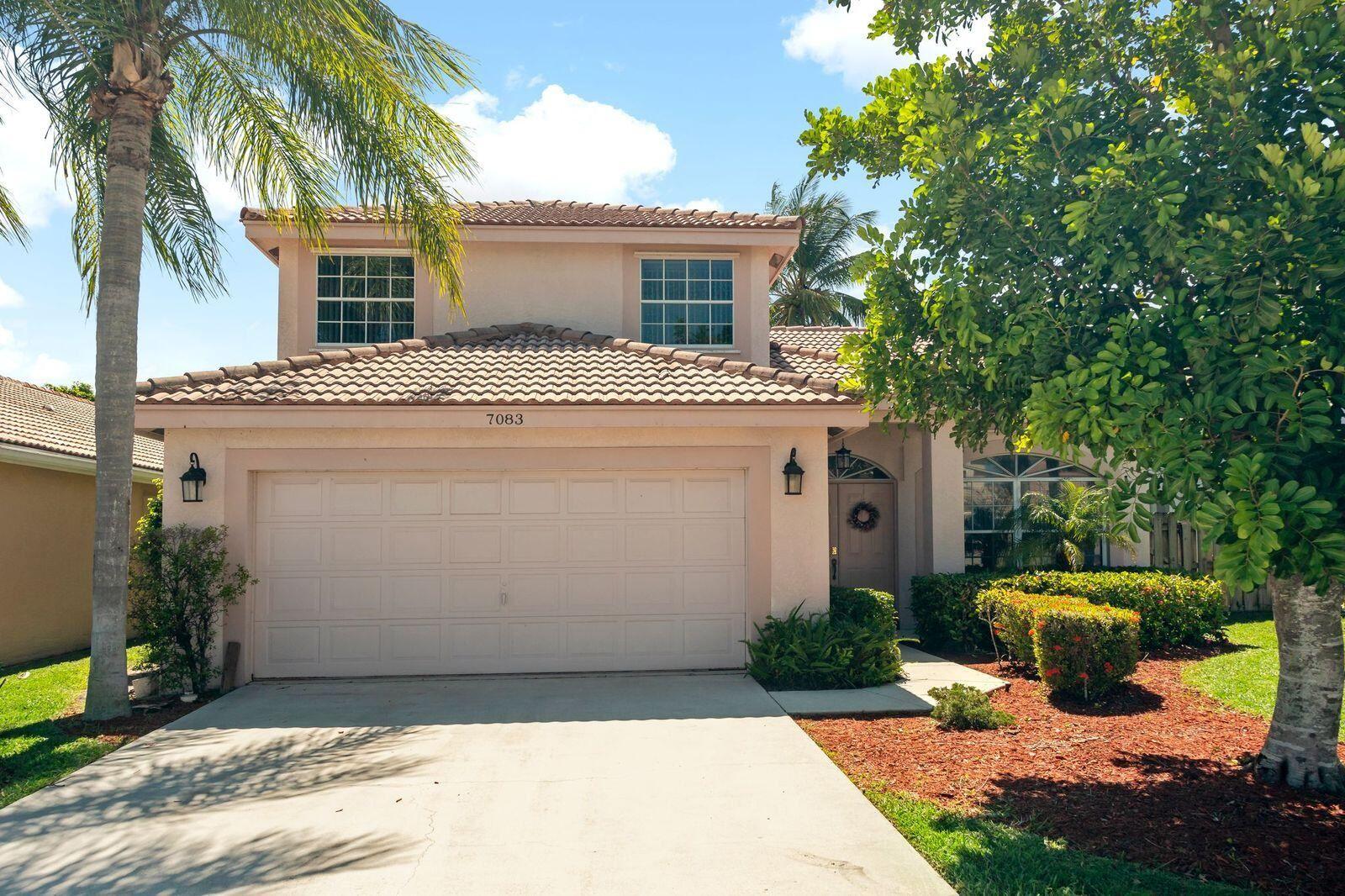 7083 Davit Circle, Lake Worth, FL 33467 - MLS#: RX-10732762