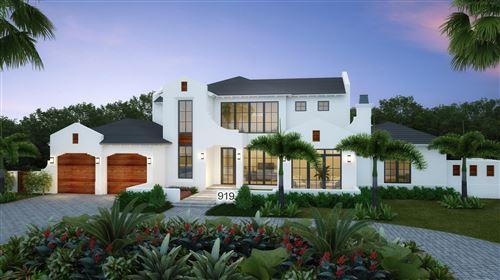 Photo of 919 Seagate Drive, Delray Beach, FL 33483 (MLS # RX-10622763)