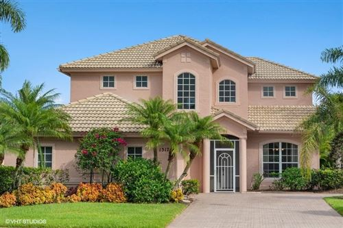 Photo of 1317 NW Mossy Oak Way, Jensen Beach, FL 34957 (MLS # RX-10715763)