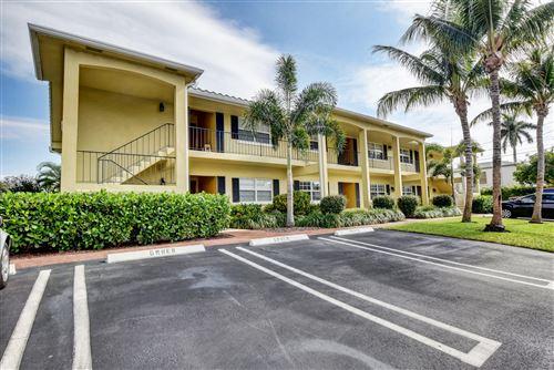 Photo of 217 Gleason Street #F, Delray Beach, FL 33483 (MLS # RX-10746763)