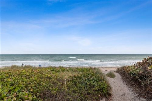 Tiny photo for 481 N Juno Lane, Juno Beach, FL 33408 (MLS # RX-10751763)