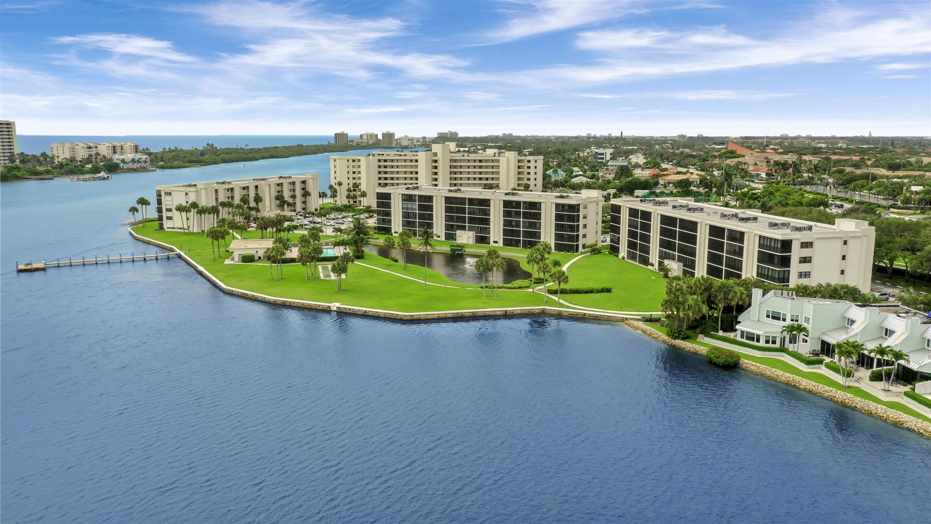 Photo of 300 Intracoastal Place #408, Tequesta, FL 33469 (MLS # RX-10628763)