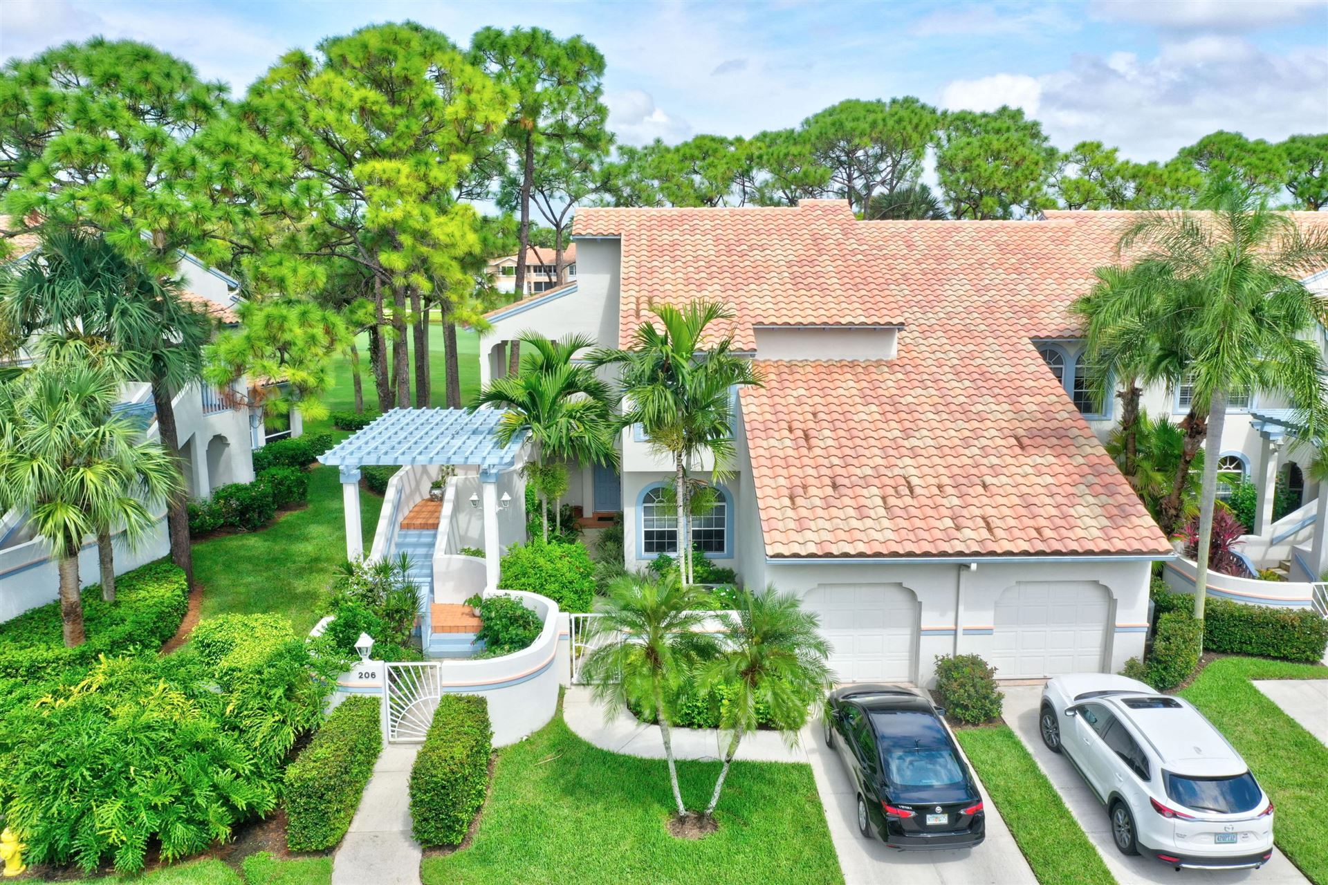 206 Ryder Cup Circle S, Palm Beach Gardens, FL 33418 - #: RX-10659763