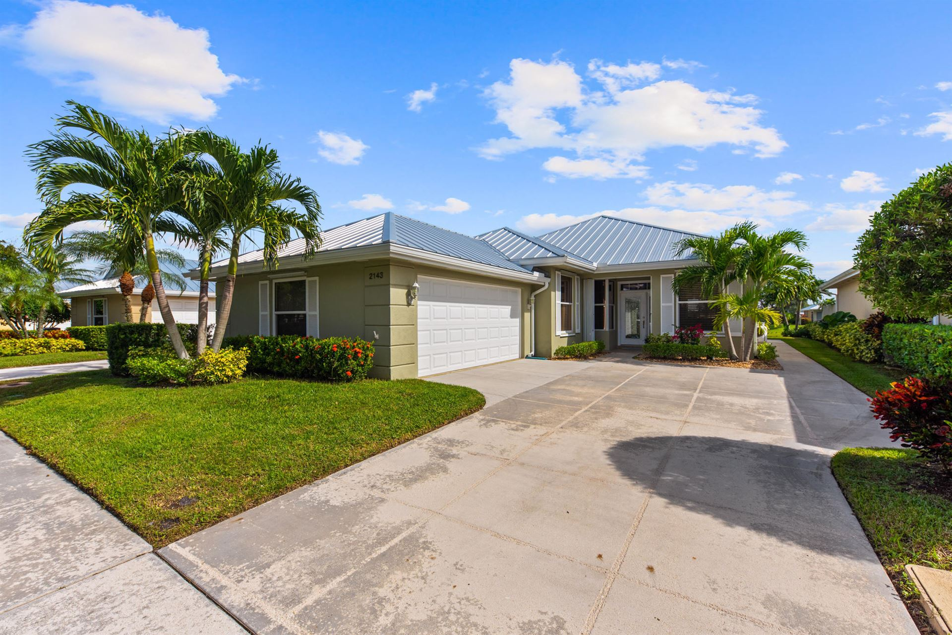 2143 SW Mayflower Drive, Palm City, FL 34990 - #: RX-10667763