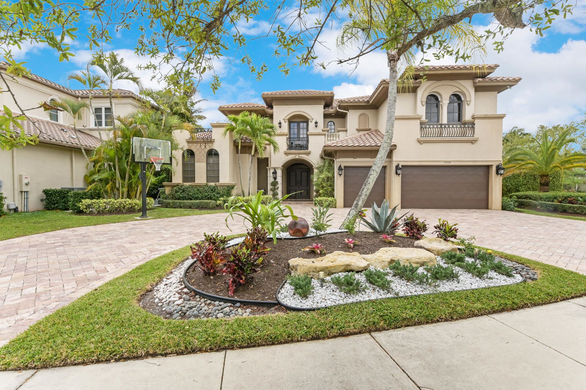 17626 Middlebrook Way, Boca Raton, FL 33496 - #: RX-10699763