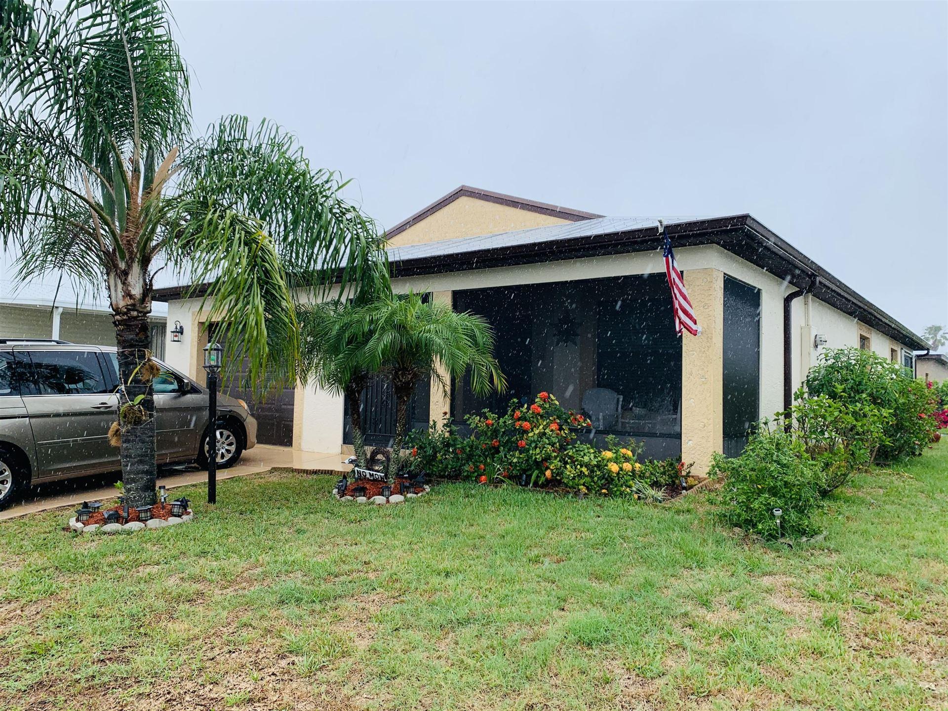 6736 Dulce Real, Fort Pierce, FL 34951 - #: RX-10721763