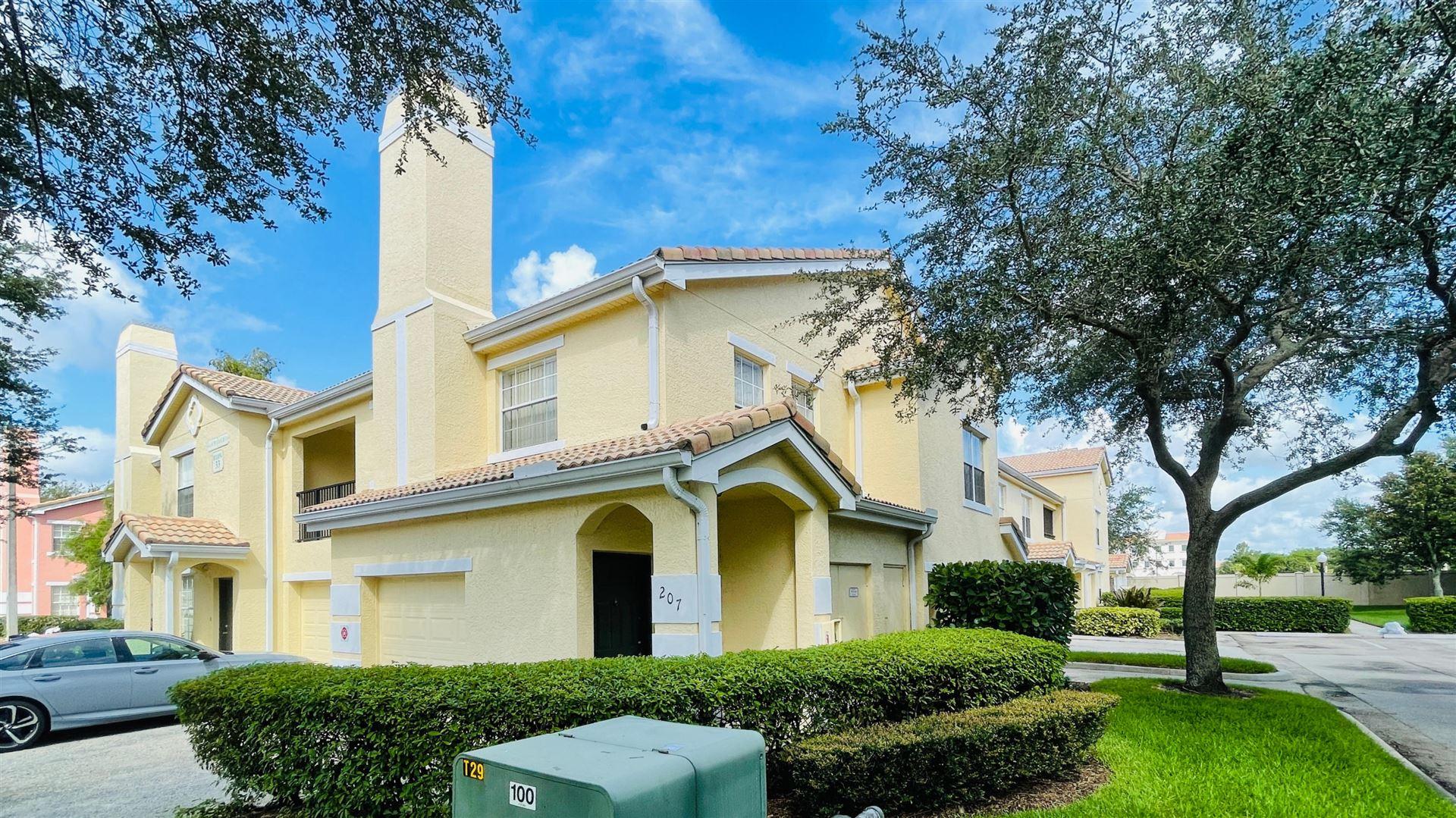164 SW Peacock Boulevard #33-207, Port Saint Lucie, FL 34986 - #: RX-10732763