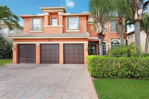 Photo of 2134 Bellcrest Court, Royal Palm Beach, FL 33411 (MLS # RX-10618764)