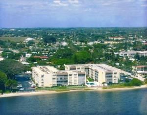 Photo of 1516 S Lakeside Drive #116, Lake Worth Beach, FL 33460 (MLS # RX-10656764)