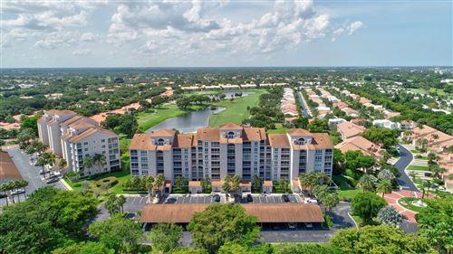 Photo of 17047 Boca Club Boulevard #161a, Boca Raton, FL 33487 (MLS # RX-10706764)