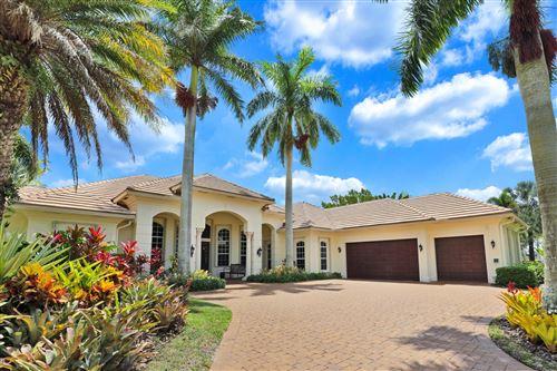 Photo of 6544 Otter Drive, West Palm Beach, FL 33412 (MLS # RX-10719764)