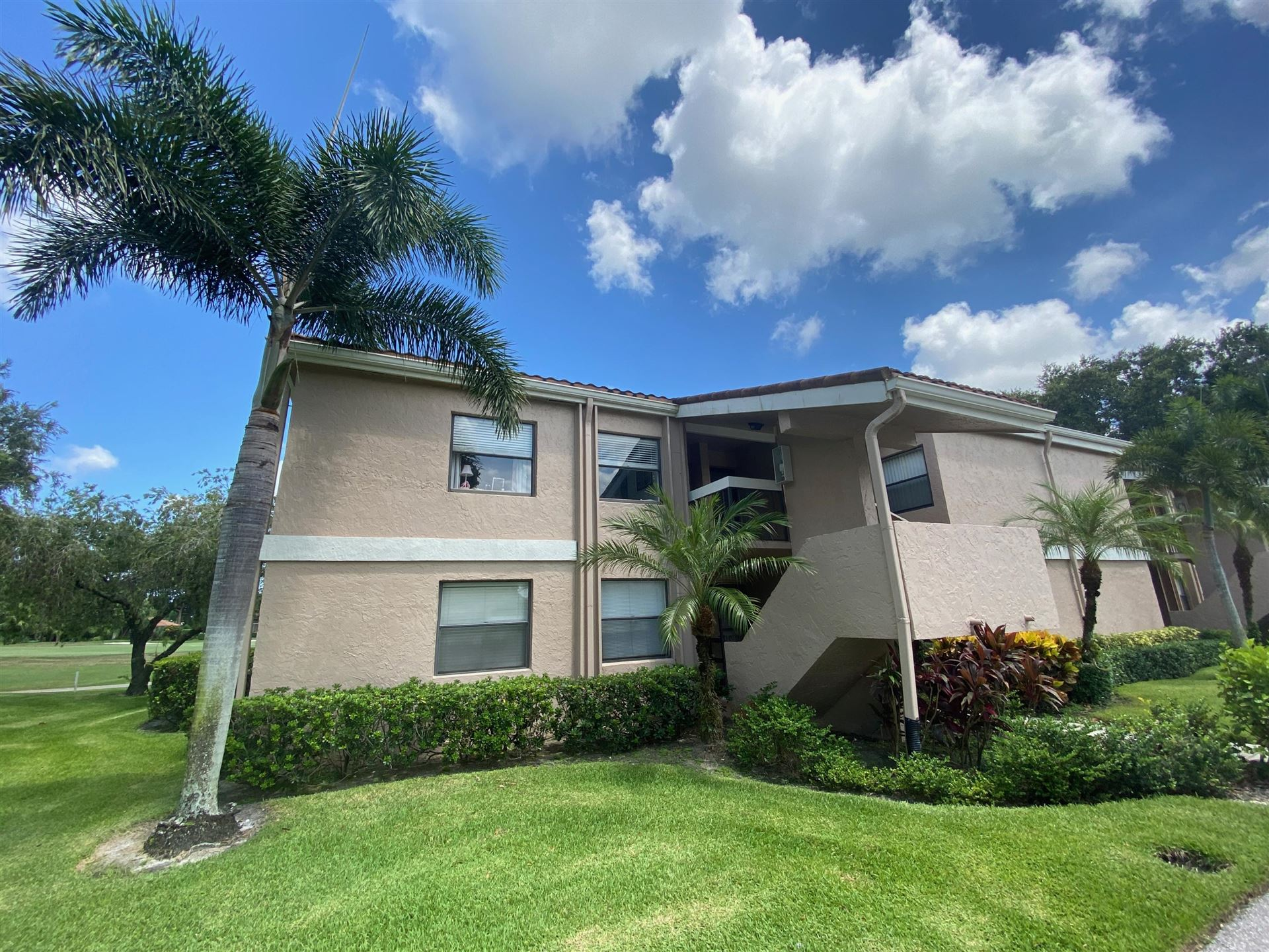 12962 Briarlake Drive #202, West Palm Beach, FL 33418 - #: RX-10638764