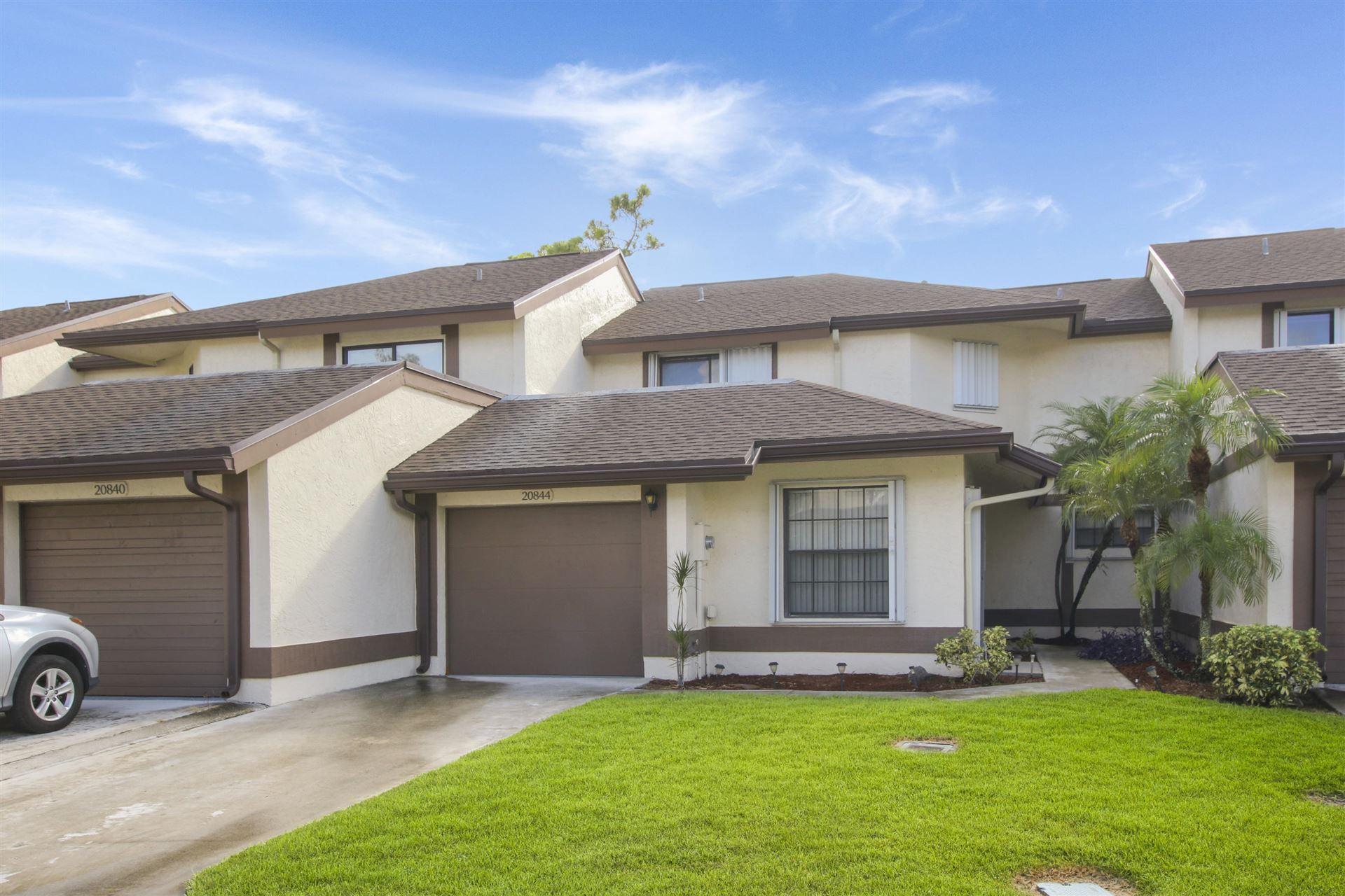 20844 Boca Ridge Drive N, Boca Raton, FL 33428 - #: RX-10650764