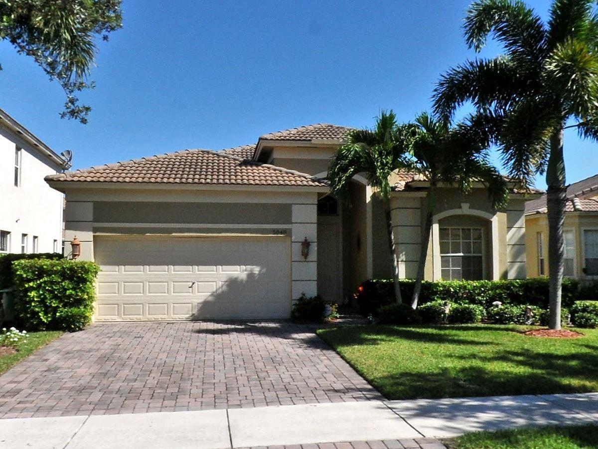 5848 Sunberry Circle, Fort Pierce, FL 34951 - #: RX-10662764