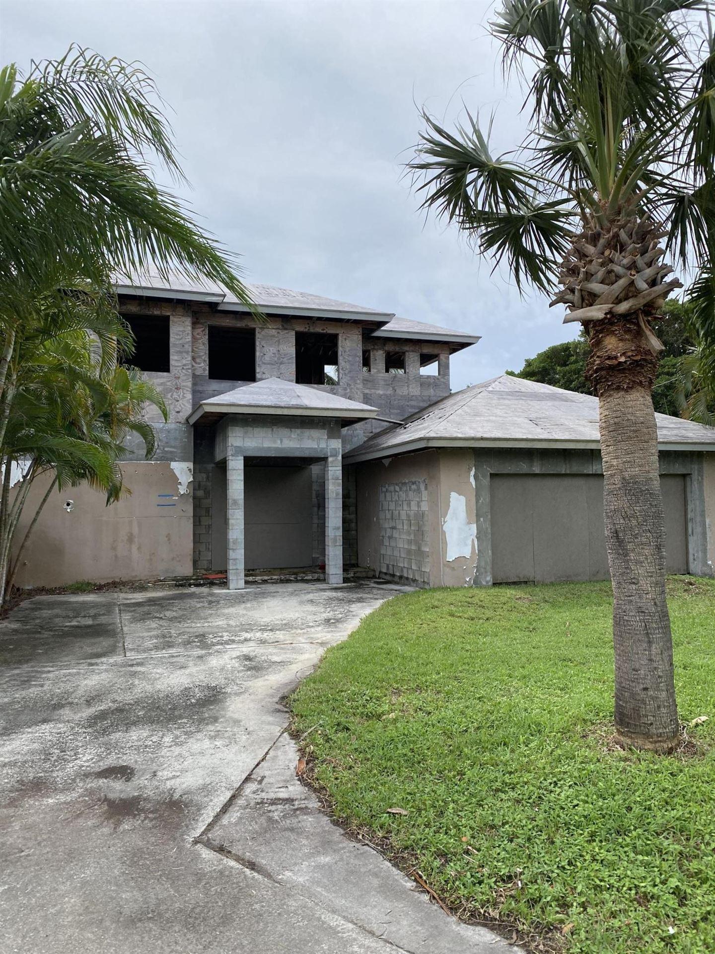 Photo of 1137 Island Road, Riviera Beach, FL 33404 (MLS # RX-10664764)