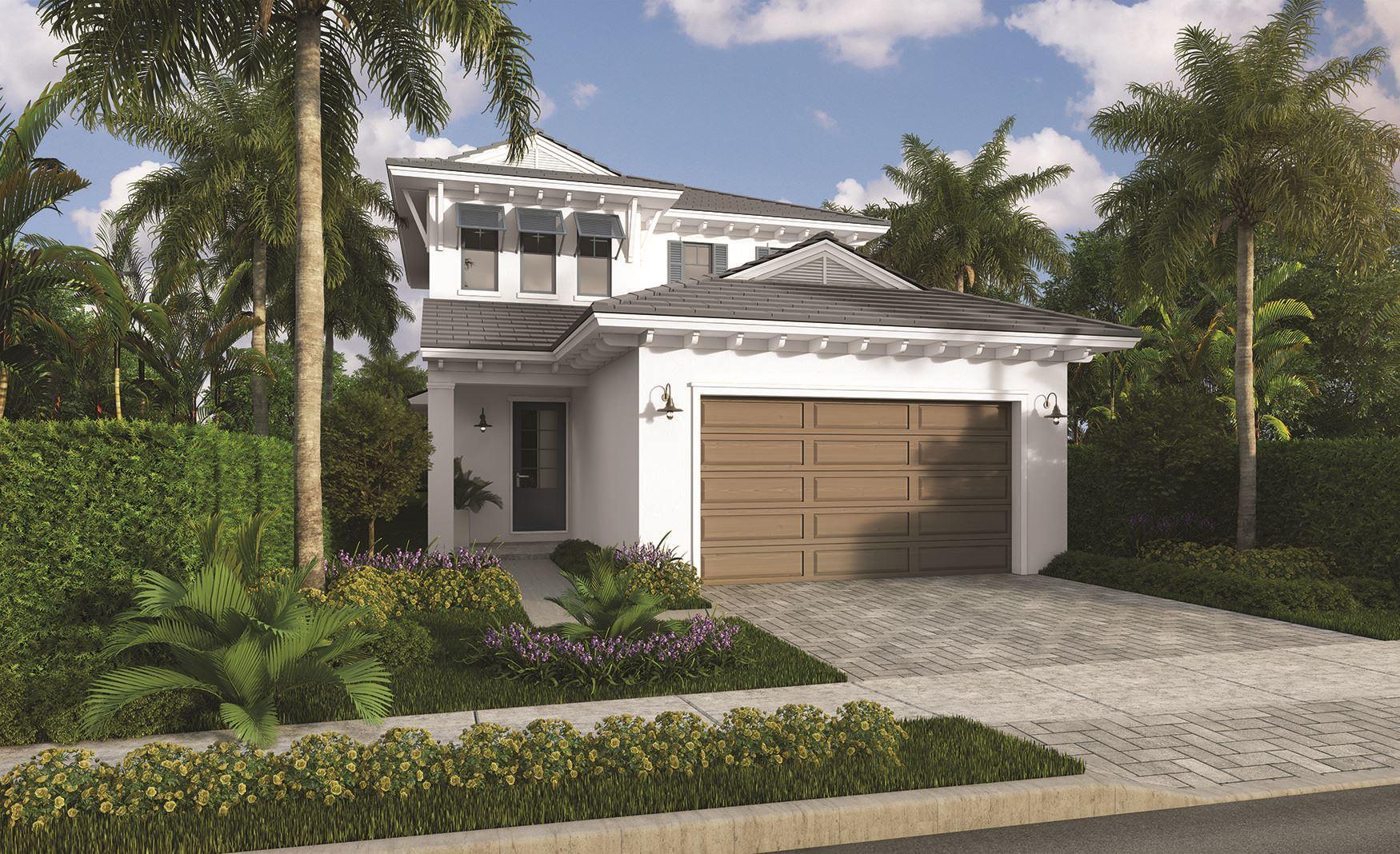 156 SE Via Bisento, Port Saint Lucie, FL 34952 - #: RX-10666764