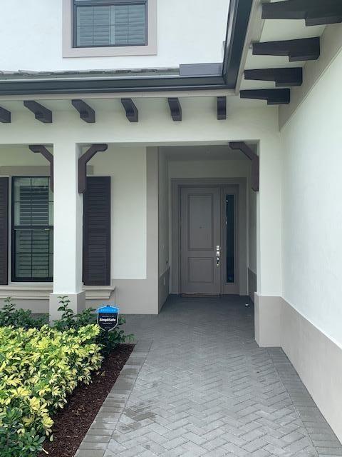 Photo of 3018 Safflower Circle, West Palm Beach, FL 33401 (MLS # RX-10709764)