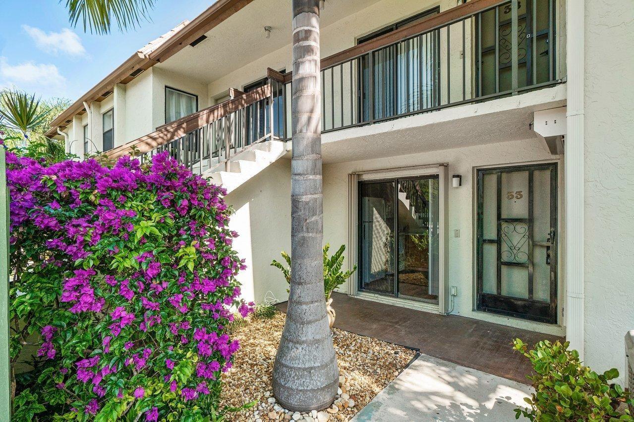 55 Tropic Isle Drive #33d, Delray Beach, FL 33483 - MLS#: RX-10713764