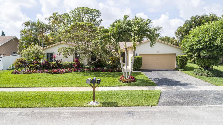 4858 Marbella Road S, West Palm Beach, FL 33417 - MLS#: RX-10714764