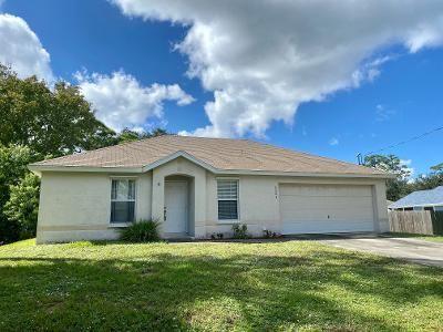 6003 Cassia Drive, Fort Pierce, FL 34982 - MLS#: RX-10754764