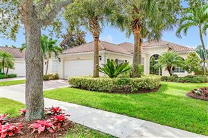 Photo of 8338 Xanthus Lane, Wellington, FL 33414 (MLS # RX-10575765)
