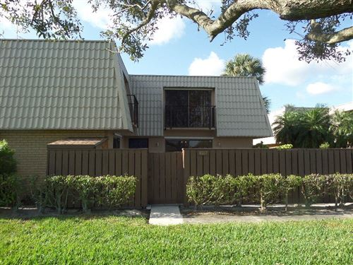 Photo of Listing MLS rx in 6217 62nd Way #6217 West Palm Beach FL 33409