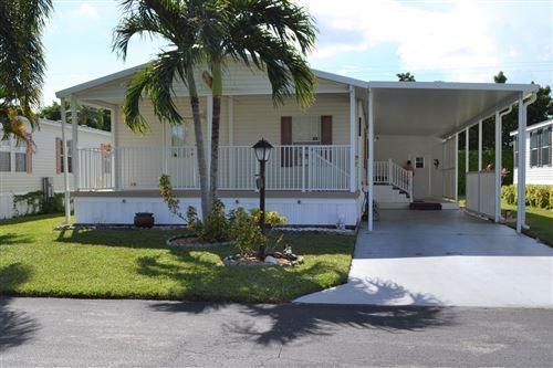 Photo of 20842 Sunrise Drive, Boca Raton, FL 33433 (MLS # RX-10655765)