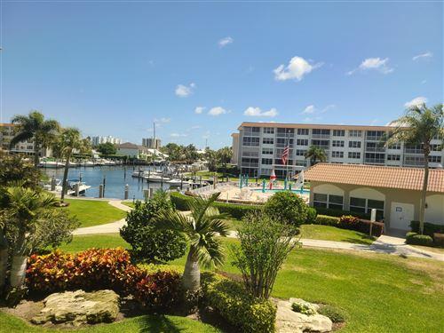 Photo of 2717 Florida Boulevard #221, Delray Beach, FL 33483 (MLS # RX-10706765)