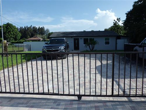 Photo of 6418 Alexander Road, West Palm Beach, FL 33413 (MLS # RX-10744765)